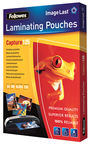 Fellowes Laminating Pouch ImageLast 125 µ A4 100 pcs