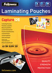 Fellowes Laminating Pouch ImageLast 125 µ A3 100 pcs