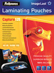 Fellowes Laminating Pouch ImageLast 125 µ A3 25 pcs