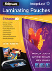 Fellowes Laminating Pouch ImageLast 80 µ A4 25 pcs