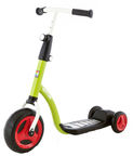Kettler Kid's Scooter Green