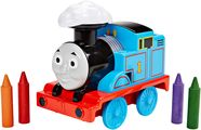 Fisher Price My First Thomas & Friends Thomas Bath Crayons DGL05