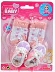 Simba New Born Baby Shoes With Socks 105560844