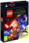 LEGO Star Wars: The Force Awakens incl. X-Wing LEGO Minifigure PS3