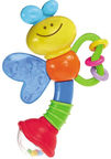 Bkids Love Bug Teething Rattle 4890
