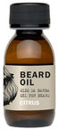 Dear Beard Beard Oil Citrus 50ml