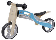 AmLeg Mamamemo Balance Bike Blue 83145