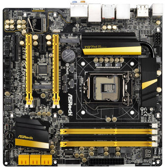ASRock Z87 OC Formula Intel Smart Connect Windows 8