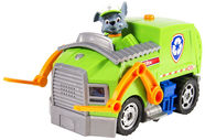 Spin Master Paw Patrol Lights & Sounds Vehicle 6026257