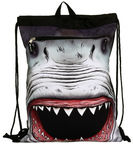 Mojo Shark Attack Costume Backpack with Cape