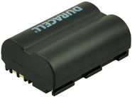 Duracell Premium Analog Battery For Canon 1400mAh