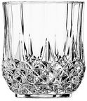 Cristal dArques Longchamp Tumbler 32cl 6pcs