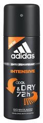 Adidas Intensive Cool & Dry 72h M 50ml