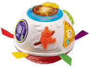 VTech Baby Crawl and Learn Lights Ball 151503