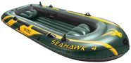 Intex Seahawk 4 Green