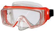 Beco Diving Mask Rio Red