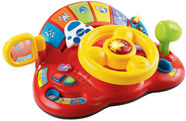 VTech Baby Tiny Tot Driver 111603