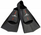 Fashy Aquafeel Training Fins 43/44 Black