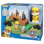 Spin Master Paw Patrol Turtle Rescue Rubble 6027113