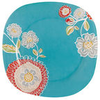 Luminarc Silene Dinner Plate 25cm Blue