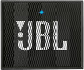 JBL GO Portable BT Speaker Black