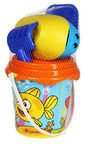 Adriatic Bucket/Accessories 768 Fish