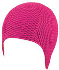 Beco Swimming Cap 7300 Dark Pink