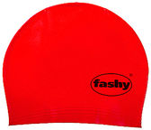 Fashy Flexi Latex Cap 3030 Red