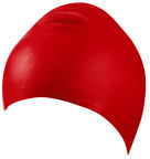 Beco Latex Pool Cap 7344 Red
