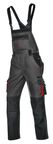 Sir Safety System Harrison Bib-Trousers Grey 56