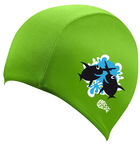 Beco Sealife Junior Swimming Cap Green
