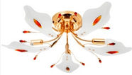 Verners Ceiling Lamp MD6339-5 Gold