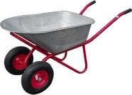 Diana 120L Wheelbarrow Biaxial