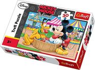 Trefl Mickey Mouse 18125