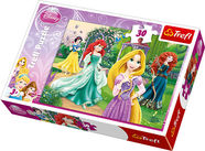 Trefl Disney Princess 18172