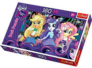 Trefl Puzzle Equestria Girls On The Ball 15311