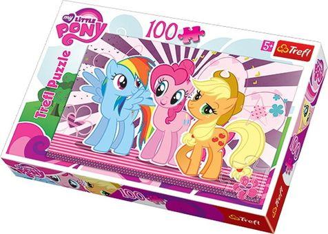 Trefl Puzzle My Little Pony Friends