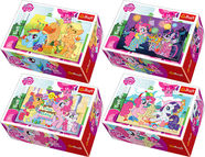 Trefl Puzzle Mini Disney My Little Pony Assortment 54128