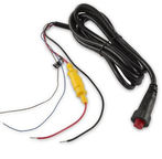 Garmin 4-Pin Power Data Threaded Cable