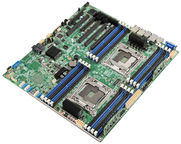Intel® Server Board S2600CW2R DBS2600CW2R943803