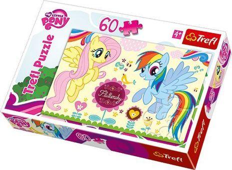 Trefl Puzzle My Little Pony Fairground