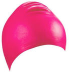 Beco Swimming Cap Latex 7344 Pink