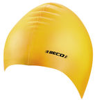 Beco Swimming Cap 7390 Yellow