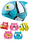 Beco Kids Swimming Caps 7394-6 Assortment