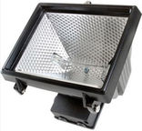 Verners Flood Light 000012670650 Black
