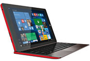 Prestigio Multipad Visconte V 10.1 32GB Red/Brown