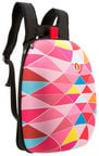 ZIPIT Soft Shell Backpack Pink