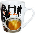Banquet Party Mug 320ml
