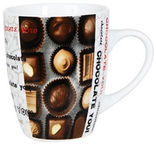 Banquet Chocolate Mug 320ml