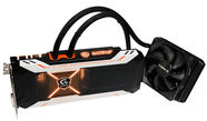 Gigabyte GeForce GTX1080 Xt Water Cooling 8GB GDDR5 PCIE GV-N1080XTREME W-8GD